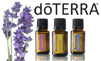 Introduction to dōTERRA Essential Oils (Tue Feb 3rd @...