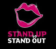 Funny Women Stand Up to Stand Out - Accidental...