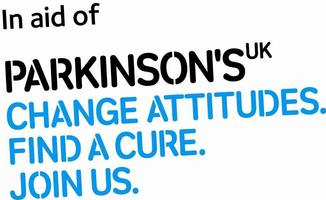 Charity Comedy Bonanza for Parkinson's UK