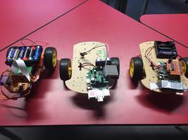 Raspberry Pi Fortgeschrittenen Workshop für Kinder und...