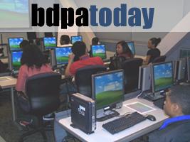 BDPA-DC 2015 HSCC Kick-Off & Open House