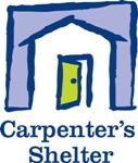 Carpenter's Shelter logo