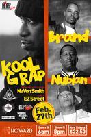 Kool G Rap & Brand Nubian