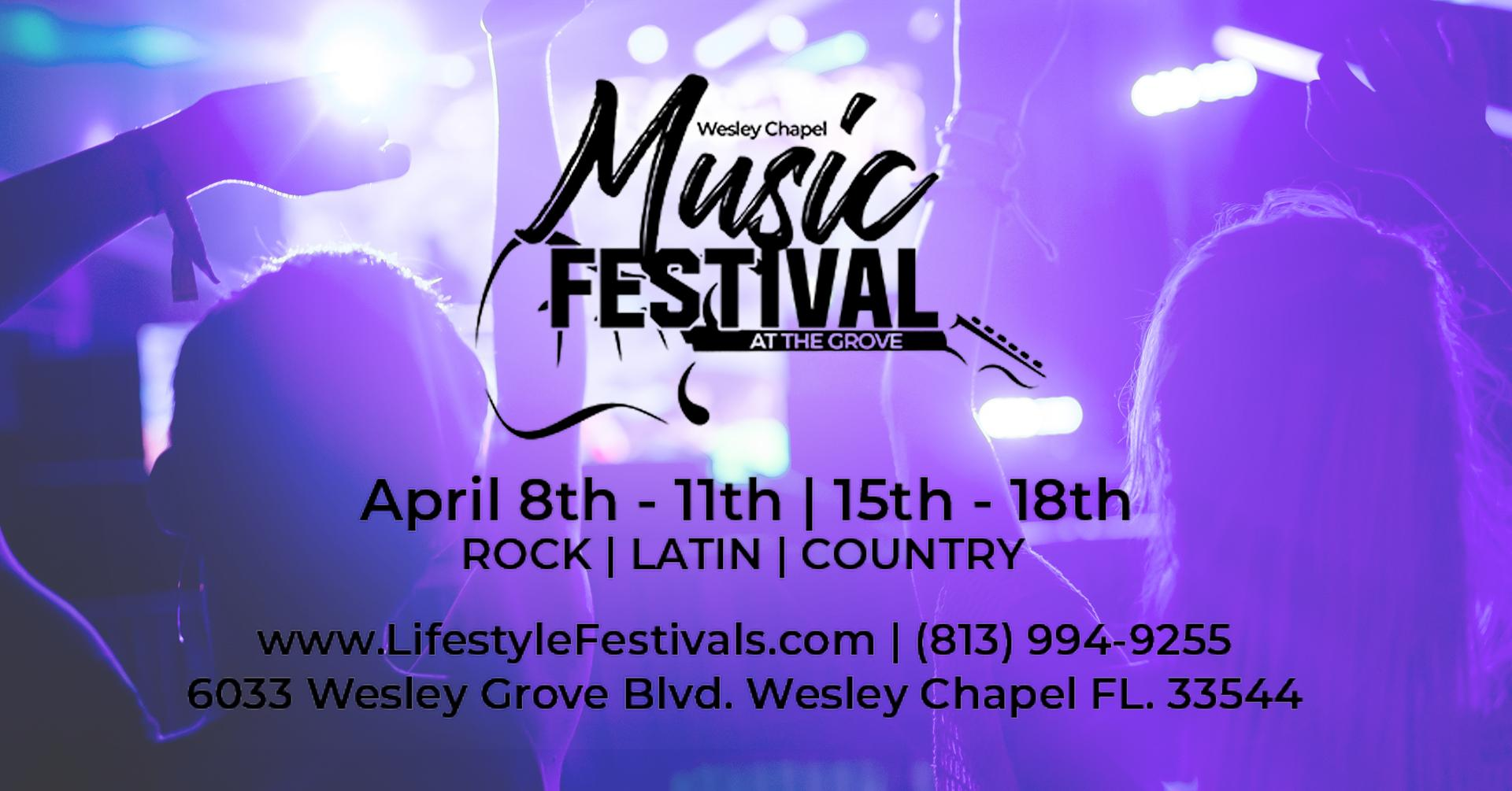 Lifestyle Music Festival