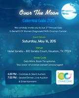 Ovar The Moon: Ovarcome's Celes-teal 2nd Annual...