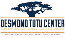 Desmond Tutu Center for Peace, Reconciliation, and Global Justice logo