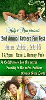 Father's Fun Festival