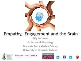 Empathy, Engagement and the Brain.