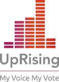 UpRising National Youth Debate, Birmingham