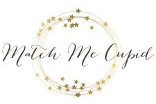 Match me cupid logo