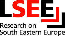 LSEE Research on South Eastern Europe  logo