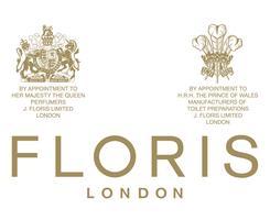 Judith Blacklock Flower School at Floris Perfume Boutiq...