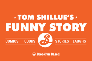 Tom Shillue's Funny Story NYC Comedy Week (April 16th...