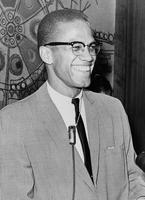 Malcolm X On the World Scene: A Special 50th...