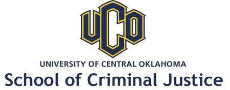 UCO Criminal Justice Day 2019