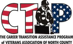 FREE Career Transition Assistance Program (CTAP) April