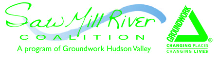 Great Saw Mill River Cleanup: Woodlands Lake--Irvington