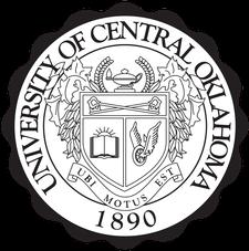 UCO School of Criminal Justice logo