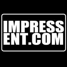 Impress Entertainment logo