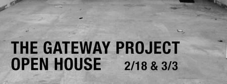The Gateway Project Studios | Open House 1