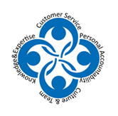 Community Services for the Developmentally Disabled logo