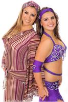 Belly Dancing Lesson Drop-in with Mariah