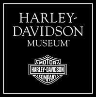 V.I.P Harley-Davidson Museum Tour Ride