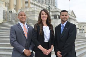 CHCI Capitol Hill Policy Briefing Series: Education
