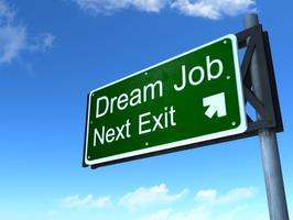 Dream Job Conference