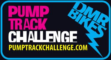 DMR Bikes Indoor Dual Pump Track Challenge London 2015