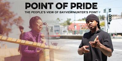 FILM SCREENING & DISCUSSION | Point of Pride: The...