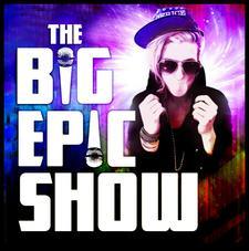THE BIG EPIC SHOW logo