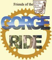 Gorge Ride - 2015