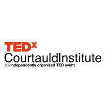 TEDxCourtauldInstitute logo