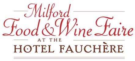 Milford Food & Wine Faire at the Hotel Fauchère