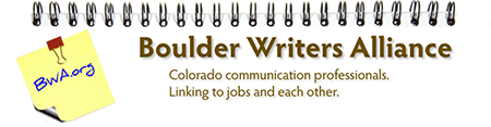 BWA February 24, 2015 Program: From Contracts to...