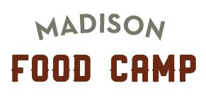 Madison Food Camp 2015