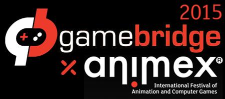 Game Bridge x ANIMEX - 2015