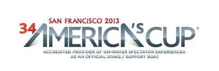 SF Bay America's Cup Spectator Sail