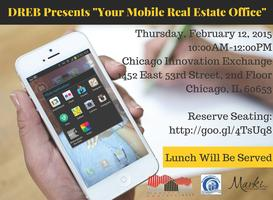 Your Mobile Real Estate Office