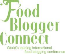 Food Blogger Connect logo