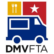 DMV Food Truck Association logo