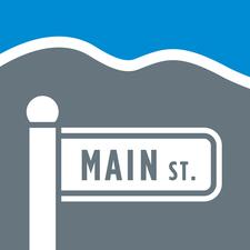 Los Alamos MainStreet logo