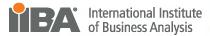 IIBA Australia-Melbourne: Redesigning the Enterprise...
