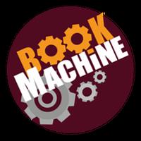 BookMachine at The London Book Fair 2015