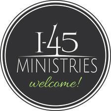 I-45 Ministries logo