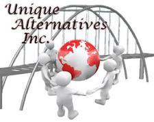 Unique Alternatives Inc. logo