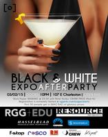 WPPI Expo After Party | Black & White