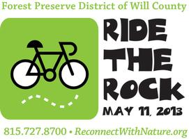 Ride the Rock Presented by Presence Saint Joseph Medica...