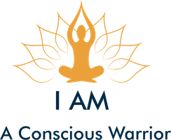 I AM A CONSCIOUS WARRIOR Presents... TRANSFORM SAINT...